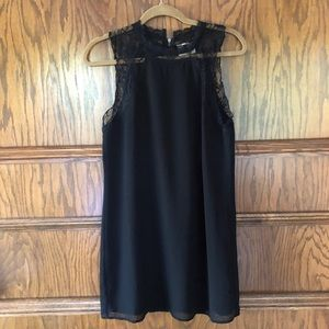 NWT lace Pins and Needles Urban Outfitters dress